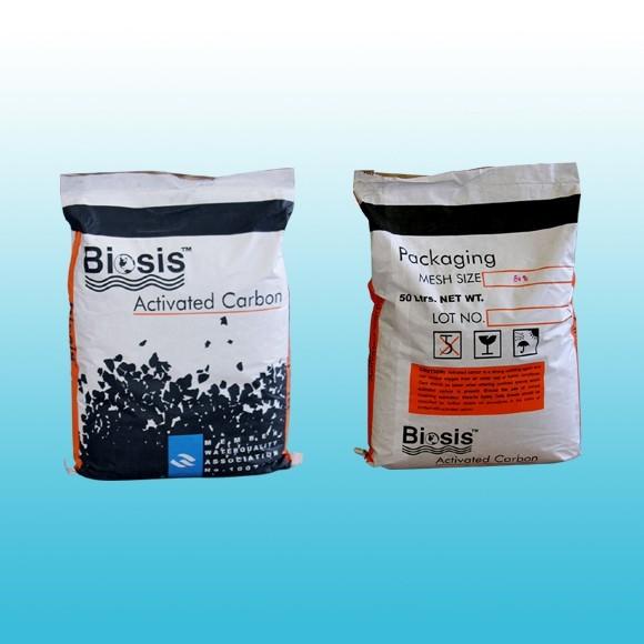 สารกรองน้ำคาร์บอน BIOSIS Carbon ID1000