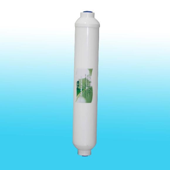ไส้กรอง Inline Uni-pure Post Carbon 2x10