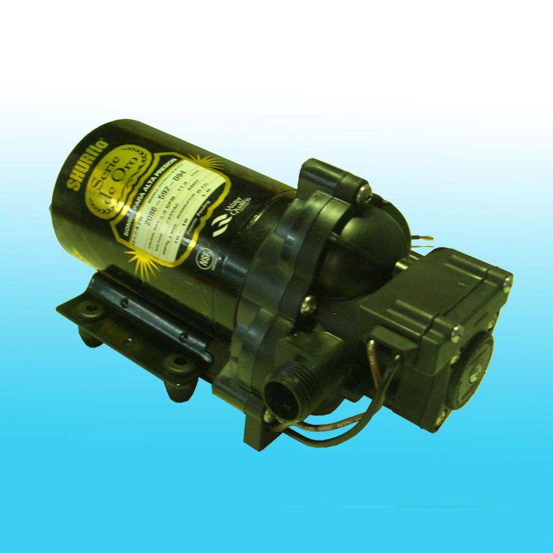 ปั๊มจ่ายน้ำเชอร์โฟร์ Delivery Pump SHURFLO 3 GPM (GOLD SERIES),Water Pump