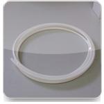 สายน้ำพลาสติก PE สีขาว ขนาด 3 หุน