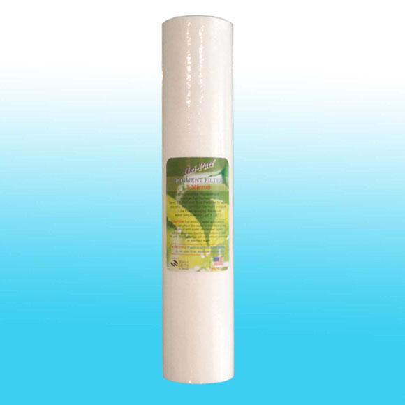 ไส้กรองน้ำ PP Uni-pure PP05-12