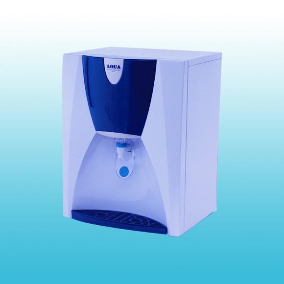 เครื่องกรองน้ำ COUNTER TOP ระบบ RO Reverse Osmosis Q TOP AQUATEk