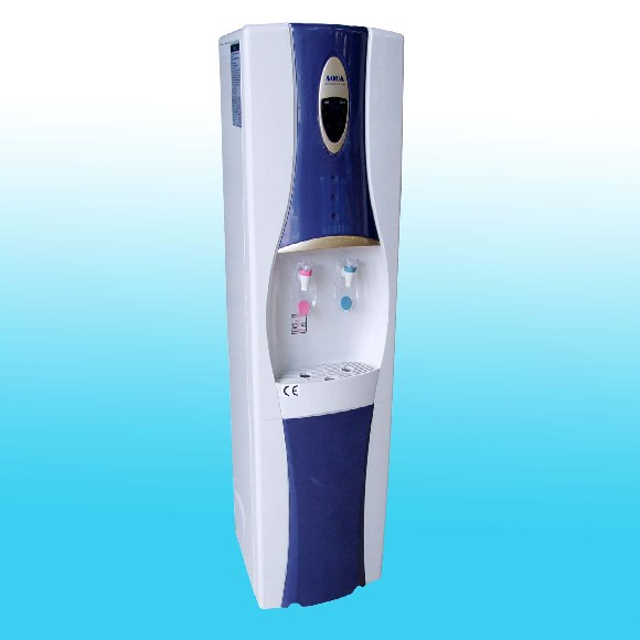 ตู้น้ำร้อน/เย็น ระบบ RO Reverse Osmosis AM3000 AQUATEK