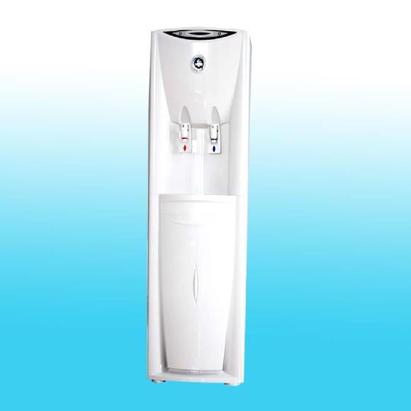 ตู้น้ำร้อน/เย็น COOLER ระบบ RO Reverse Osmosis CP 2300 GREY