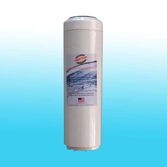 ไส้กรองน้ำเรซิ่น TREATTON T33-10
