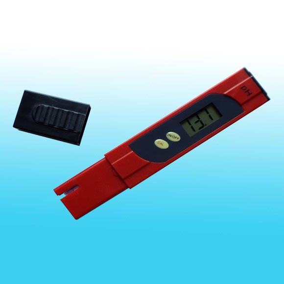ปากกาวัดค่า PH วัดระดับกรด-ด่าง PH-01 (Auto Calibrate)