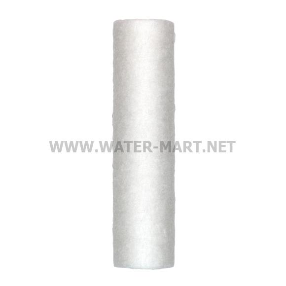 ไส้กรองใยสังเคราะห์ Depth Catridge Filter PP Siddiment PURTREX PX05-10  ขนาด 10 นิ้ว MADE IN USA 1