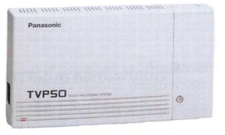 KX-TVP50