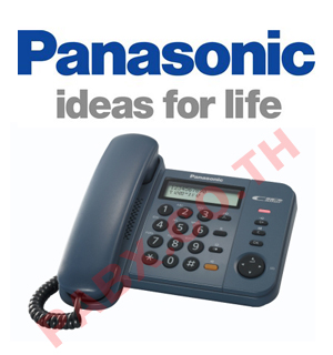 KX-TS580MX โทรศัพท์มีสาย