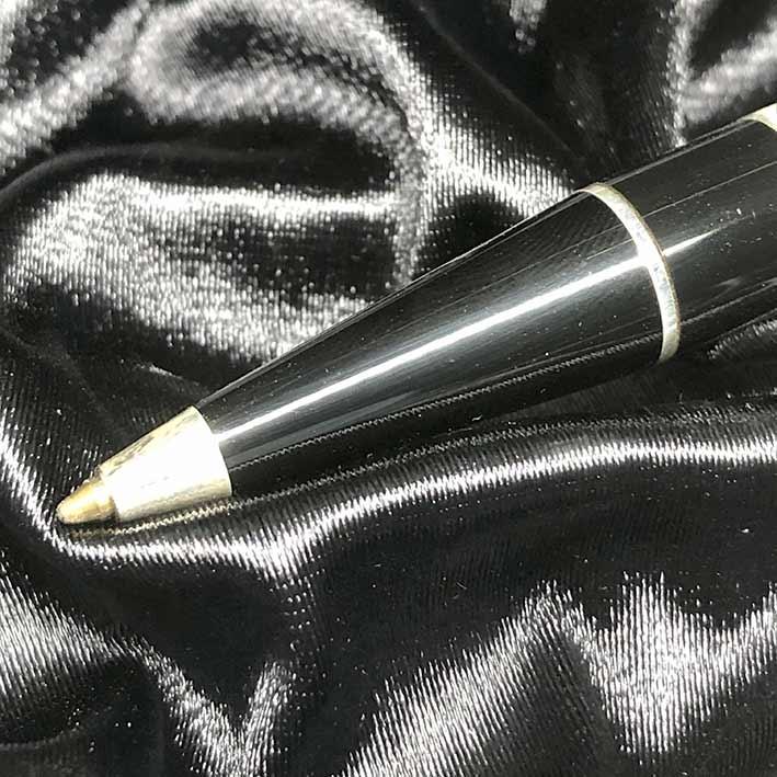 ปากกาหมึกแห้ง MONTBLANC MARCEL PROUST BALLPOINT PEN WRITERS EDITION 1999, Limited Edition 08217/2000 4