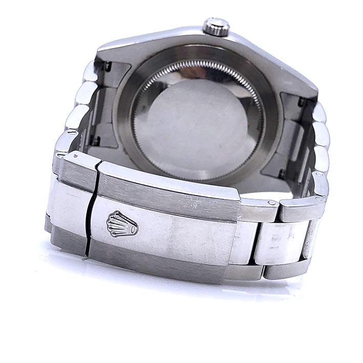 ROLEX Datejust II 116334 Automatic Unisex ขนาด 41 mm. (Fullset) 4
