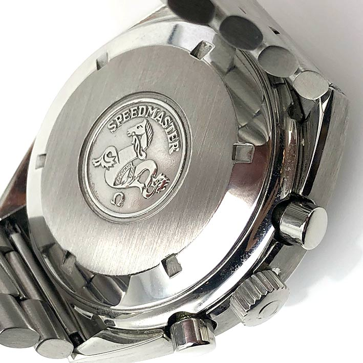 OMEGA Speedmaster Mark IV Automatic Chronograph Men\'s Watch ขนาด 42 mm. 3