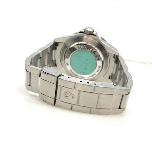 ROLEX Sea-Dweller 16600 D-Serial Automatic Date ขนาด 40 mm. (Fullset) | World Wide Watch Shop 2