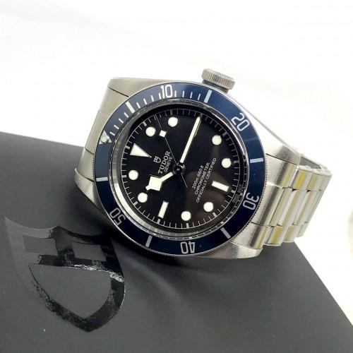 TUDOR Heritage Black Bay 79230B Automatic Men's Watch ขนาด 41 mm. (Fullset)
