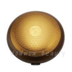 (Pre-order) Skinfood Gold Caviar Moist Fitting cake spf25 PA++ แป้งรุ่นโกลด์คาร์เวียร์ เนื้อเนียน