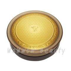 (Pre-order) Skinfood Gold Caviar Collagen BB cake spf30+ แป้งผสมบีบี ปกปิด เนื้อเนียนค่ะ