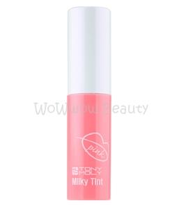 (Pre-order) Tony Moly Milky Tint (pink) ทินท์สีชมพู สีหวานน่ารักๆค่ะ