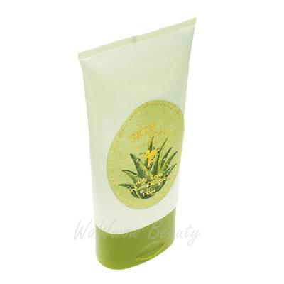 (Pre order) Skinfood Aloe vera cream cleaser ครีมทำความสะอาดเครื่องสำอาง สูตรว่านหางจระเข้