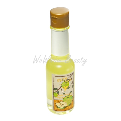 (Pre-order) Skinfood Apple vinegar cleansing liquid ผลิตภัณฑ์หรับเช็ดทำความสะอาดใบหน้าสูตรน้ำ