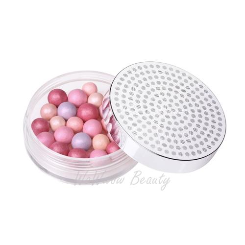 (Pre Order) Missha M Shimmer Blending Ball Blusher no.1 บลัชออนประกายชิมเมอร์ ให้แก้มใส มีประกาย