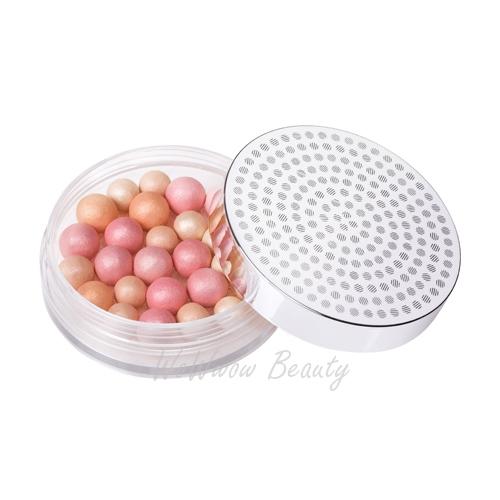 (Pre Order) Missha M Shimmer Blending Ball Blusher no.2 บลัชออนประกายชิมเมอร์ ให้แก้มใส มีประกาย