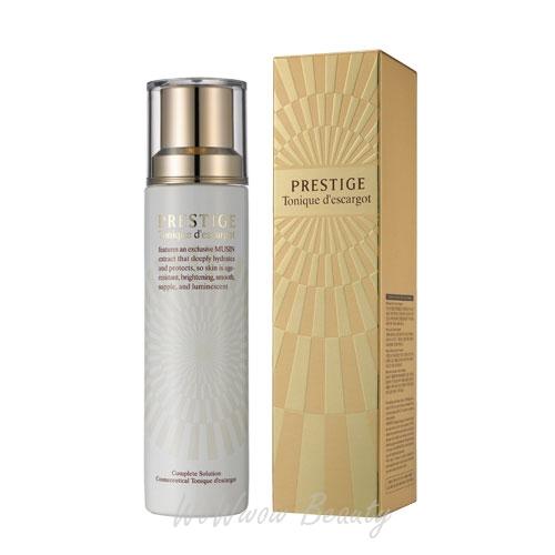(Pre order)It\'s skin Prestige Tonique D\'Escargot 140 ml. โทนเนอร์ด้วยคุณค่าจากเมือกหอยทาก ปรับสภาพ