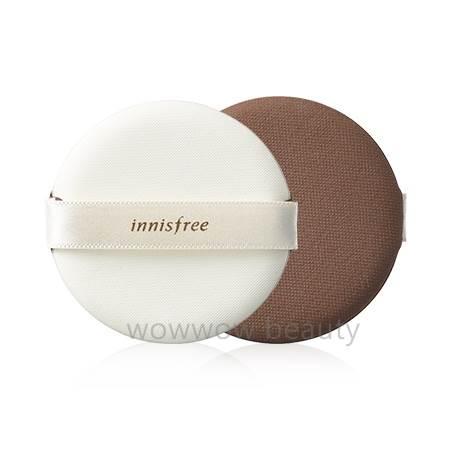 (Pre Order) Innisfree Eco Beauty Tool Air Magic Puff (Fitting) พัฟสำหรับทาบีบีคูชั่น บรรจุ 1 ชิ้น