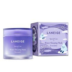 (Pre Order) Laneige Special Care Sleeping Mask Lavender 70ml. สลิปปิ้งมาส์ครุ่นใหม่ หน้าชุ่มชื้น ใส