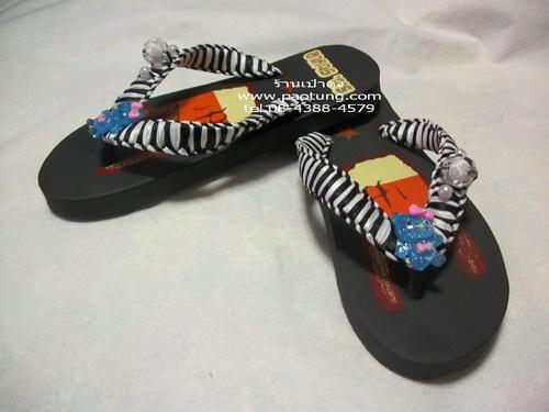 รองเท้าHand Made