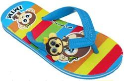 รองเท้าแตะฟองน้ำหูคีบ Prado Gang (เด็ก)ขายถูก
