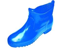 รองเท้าบู๊ตสั้นสี (BOOT-sc)ขายส่ง