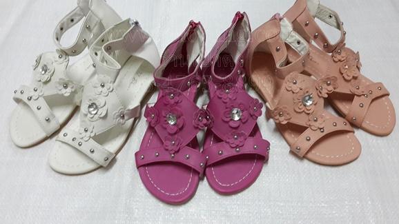 รองเท้าแฟชั่นคัชชูเด็กน่ารักขายส่ง