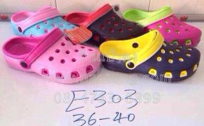 รองเท้าแฟชั่นหัวโตผู้หญิงราคาถูกขายส่ง