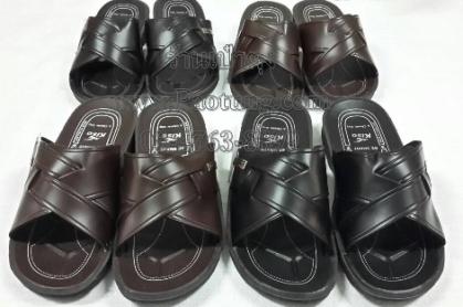 รองเท้าแตะลำลองผู้ชายมาใหม่ขายถูก (913)