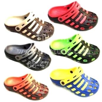 รองเท้าหัวโตผู้ชายราคาถูกขายส่ง (98บาทต่อคู่)