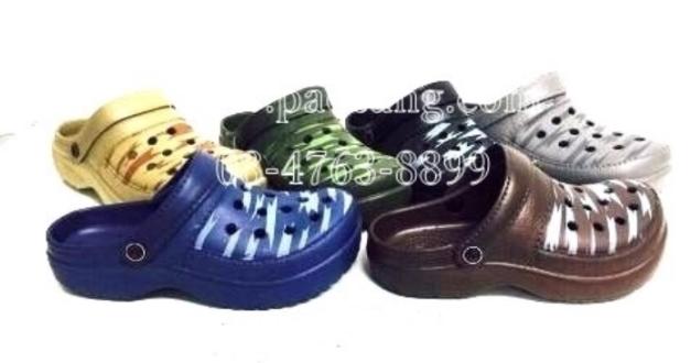 รองเท้าหัวโตผู้ชายราคาถูกขายส่ง