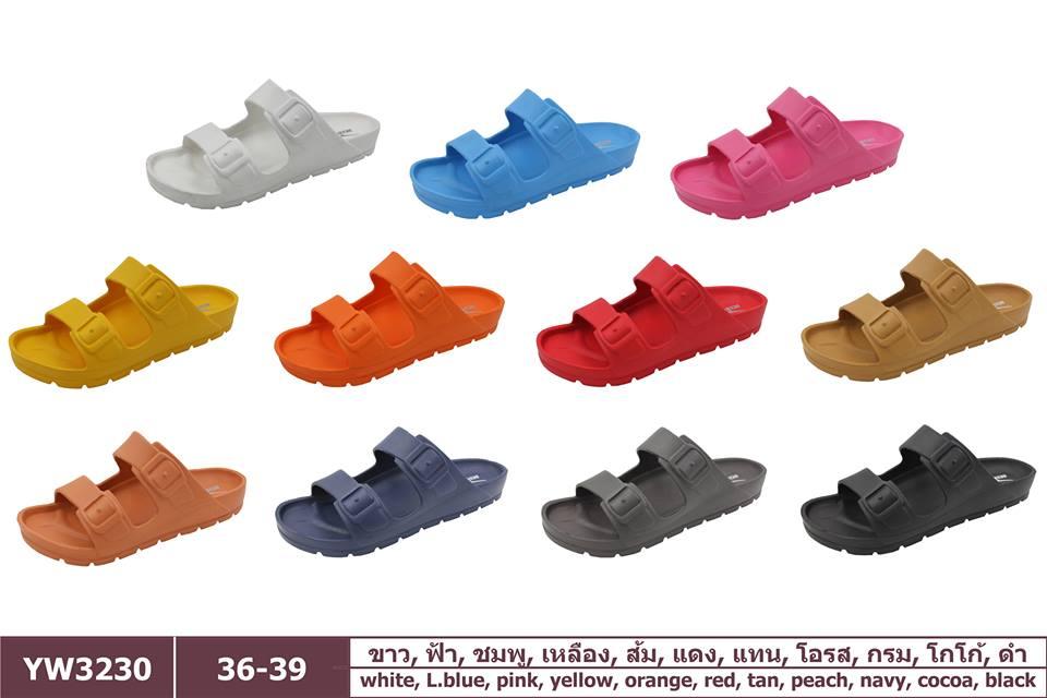 รองเท้าkitoกีโต้แบบสวม 2 ตอนของผู้หญิง ขายส่ง