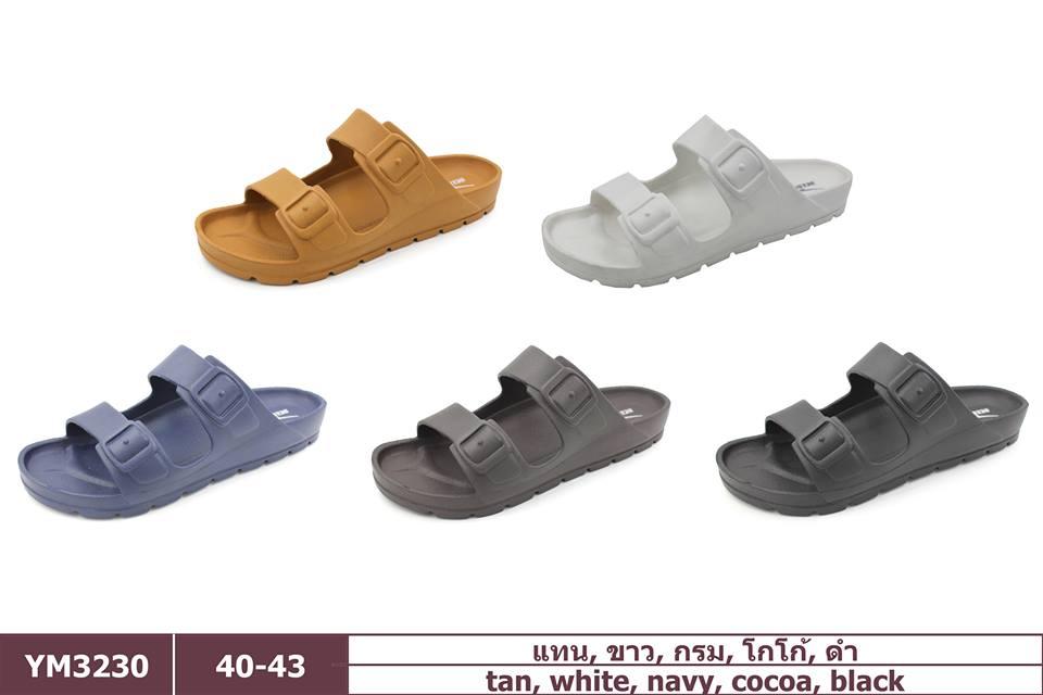 รองเท้าkitoกีโต้แบบสวม 2 ตอนของผู้ชายขายส่ง