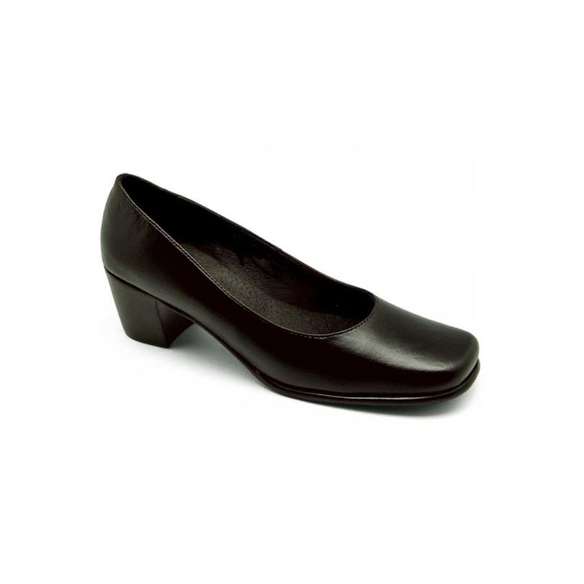 รองเท้าคัชชูสีดำขายส่ง