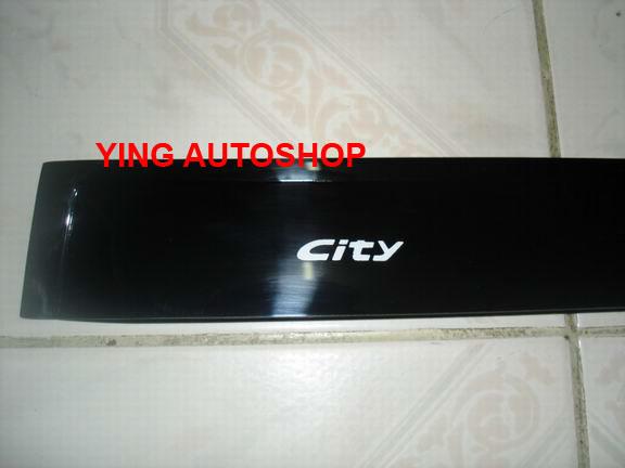 กันสาด Honda City03-07