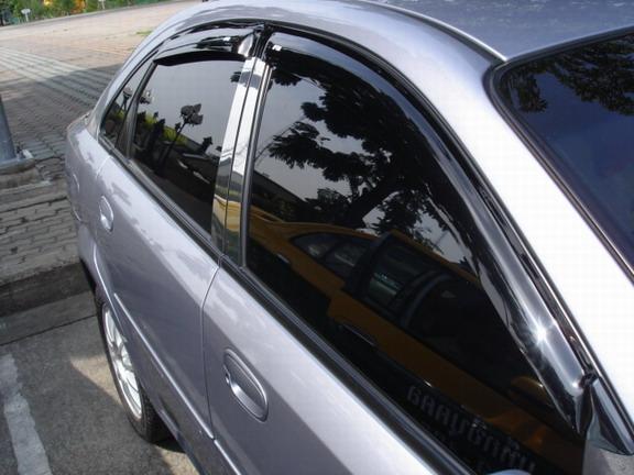 กันสาด Chevrolet  optra 4 Dor