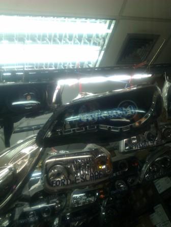 โคมไฟหน้า Civic 06 On Audy Style ยี่ห้อ Eagleye