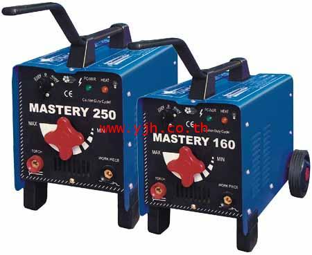 เครื่องเชื่อมโลหะ CEDIMA Mastery250