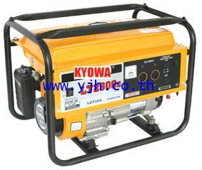 เครื่องปั่นไฟ KYOWA LT-4000C