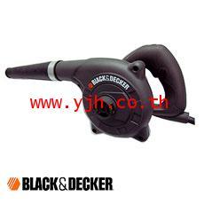 เครื่องเป่าลมโบเวอร์ Black and Decker KTX5000