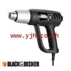 เครื่องเป่าลมร้อน Black and Decker KTX2500