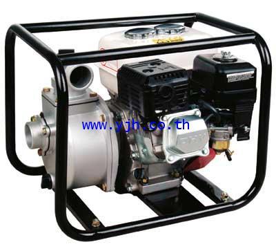 ปั๊มน้ำแบบเครื่องยนต์ KYOWA 20CX