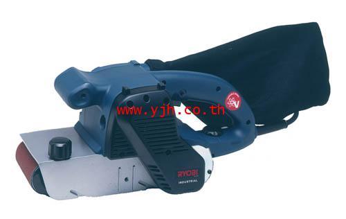 เครื่องขัดกระดาษทรายแบบสายพาน RYOBI BE-4240