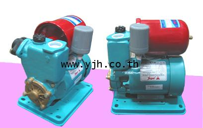 ปั๊มน้ำอัตโนมัติ SUPER-A SWC-250B