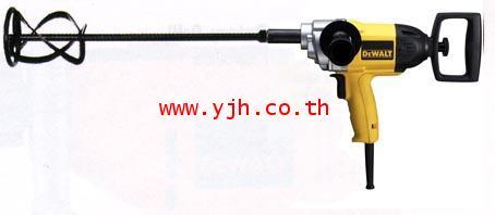 เครื่องปั่นสารละลาย DEWALT D-21520+Mixer